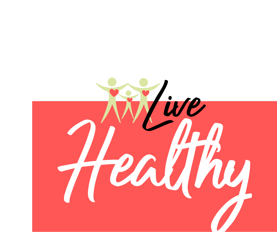 Live Healthy with Three Stick People